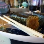 Sushi @ picnic