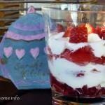 2014-06-25 Strawberry parfait