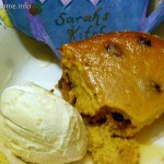 2014-06-27 Indian pudding