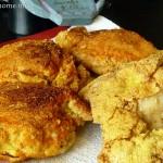 2014-07-06 Fried chicken #2