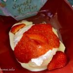 2014-07-07 Strawberry sundae
