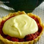 2014-08-01 Raspberry cream pie