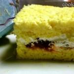 2014-08-23 Sponge cake