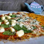 2014-09-05 Cheese pizza
