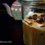 2014-09-12 Chocolate milkshake