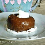 2014-09-14 Cream filled donut
