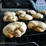 2014-09-21 Pecan Cookies