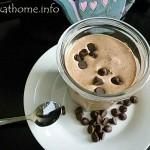 2014-09-27 Chocolate milk