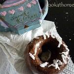 2014-10-30 Buy a doughnut