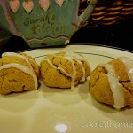 2014-11-21 Gingerbread cookie