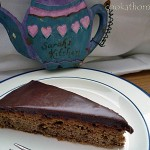 2014-12-05 Sacher Torte