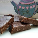 2014-12-08 Chocolate brownie
