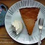 2014-12-25 Pumpkin pie