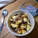 2015-01-01 Apple & yoghurt