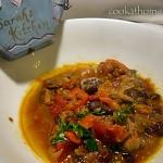 2015-01-16 Hot & spicy chili