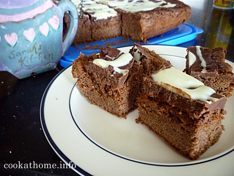 2015-04-26 Brownies #2