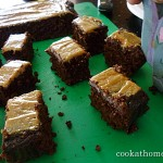 Brownies - quinoa