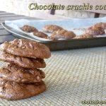 Chocolate crackle cookies (800x600)