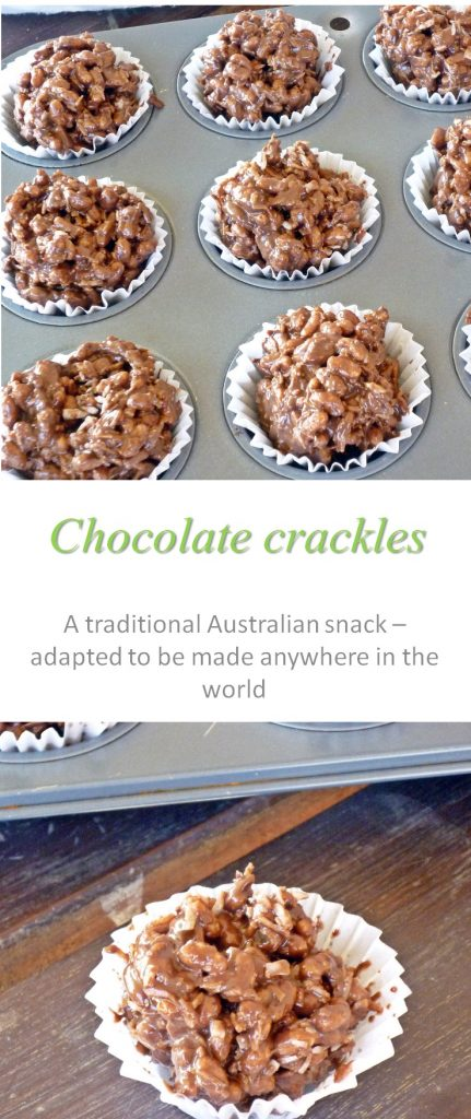 chocolate-crackles