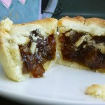Gluten-free fruit mince pies