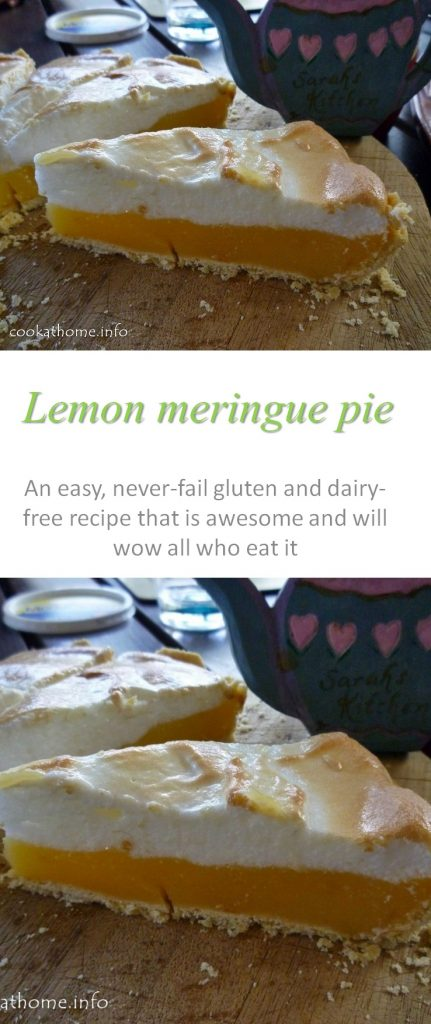 lemon-meringe-pie