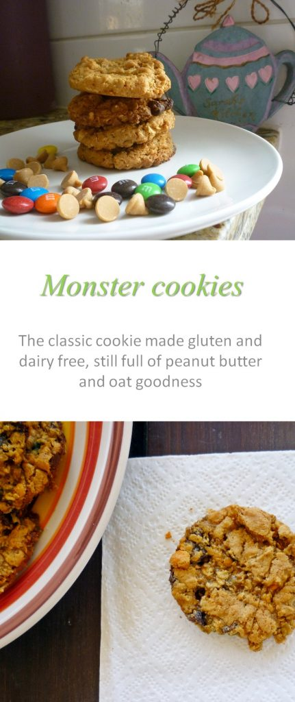 monster-cookies