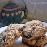 Oatiest oatmeal cookies