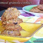 Oatmeal granola cookies (800x600)
