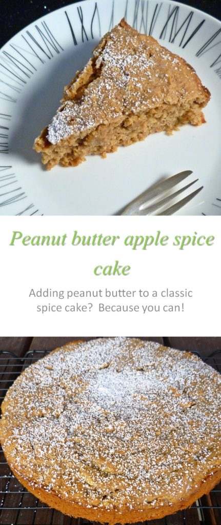 peanut-butter-apple-cake