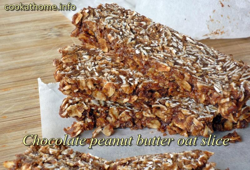 Peanut butter oat slice (800x600)