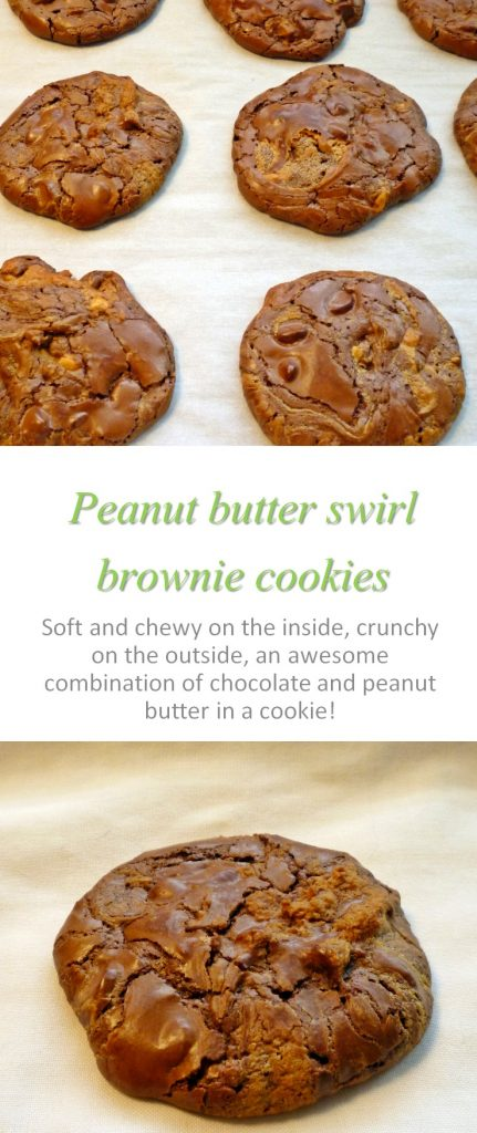 peanut-butter-swirl-brownie-cookies