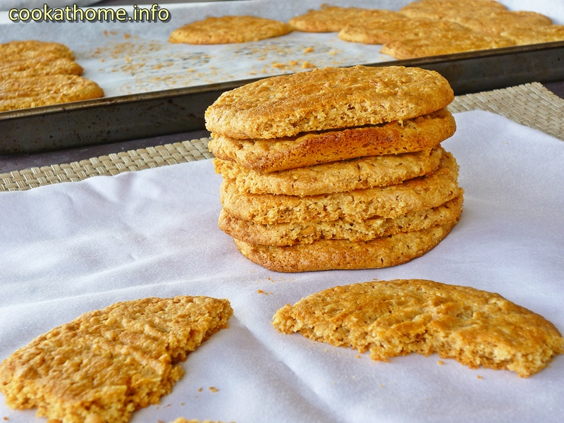 Quinoa pb cookie (800x600)