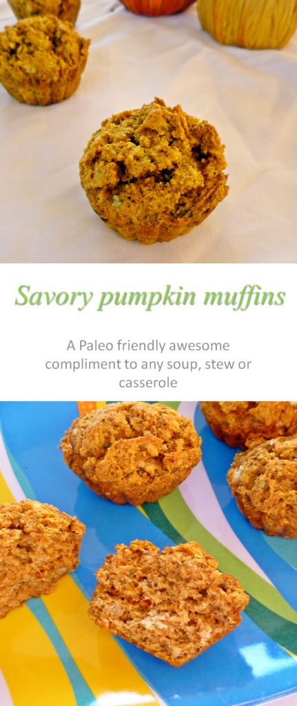 savory-pumpkin-muffins