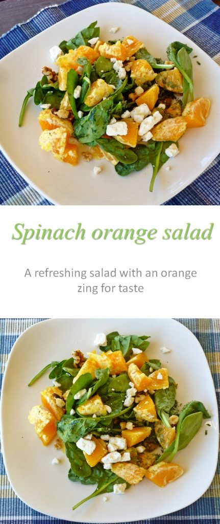 spinach-orange-salad