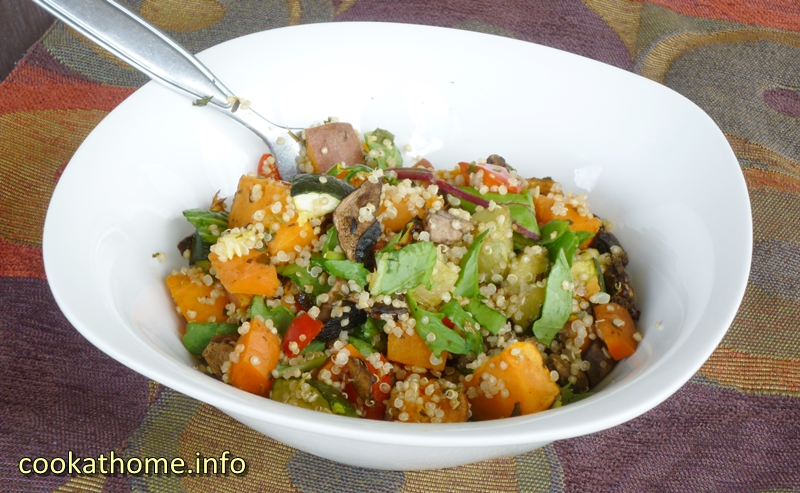 Veggie and quinoa salad (800x600)
